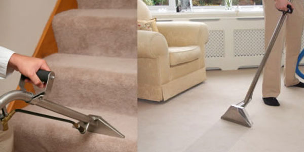 Carpet Cleaning Services Companies