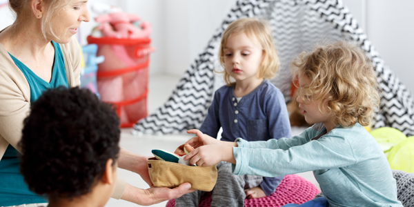 Childcare and Kindergarten Services Companies
