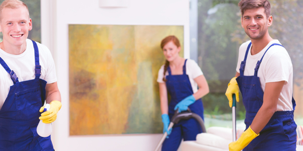 Commercial Cleaning Services Companies