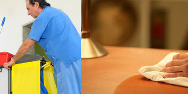 General Cleaning Services Companies