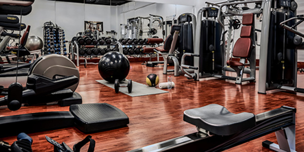 Gyms Services Companies