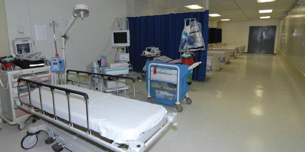 Hospitals Services Companies