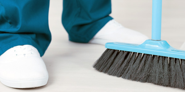 Industrial Cleaning Services Companies