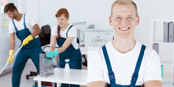 Office Cleaning Services Companies
