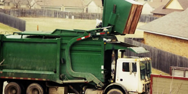 Rubbish Removal Services Companies