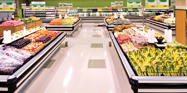 Supermarkets Services Companies