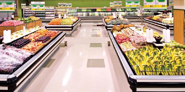 Supermarkets Services Companies